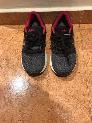 Zapatillas Asics de mujer