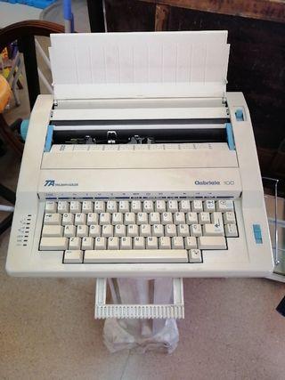Màquina d'escriure elèctrica