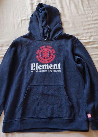 Sudadera Element