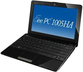 portátil Asus Eee PC 1005HA 10.1pulgadas