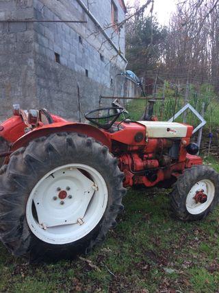 Tractor Astoa H 3000