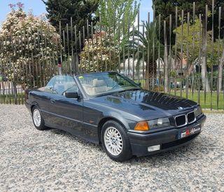 BMW E36 cabrio 1994