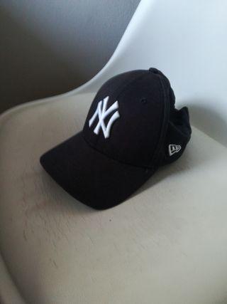 Gorra de los Yankes