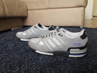 Zapatillas Adidas ZX750 Gris