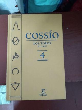 Cossio - Los Toros