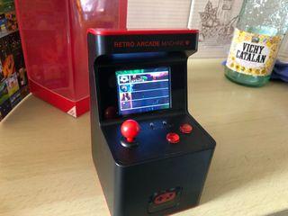Máquina RETRO arcade 300 juegos