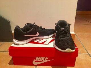 Zapatillas deportivas Nike chica