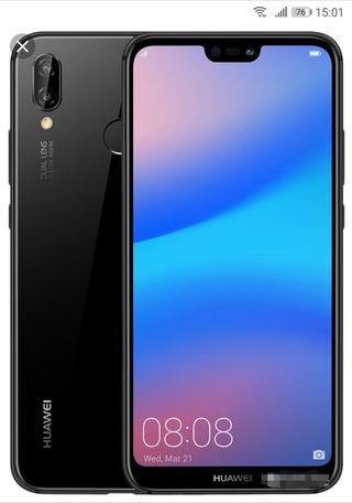P20 lite de Huawei