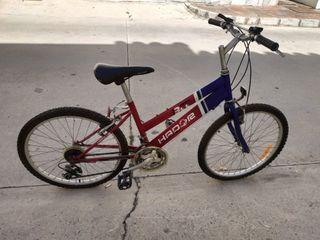 Bicicleta de montaña Hador mountain bike