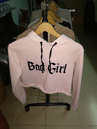 lote sudaderas camisas jerseys chica talla S