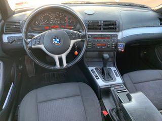 BMW Serie 3 320D Automatico 150 cv