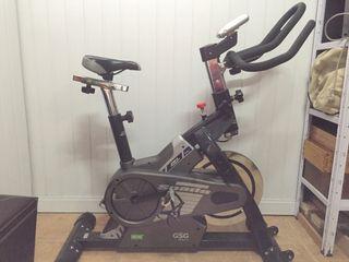 Bicicleta spinning BH Spada H930