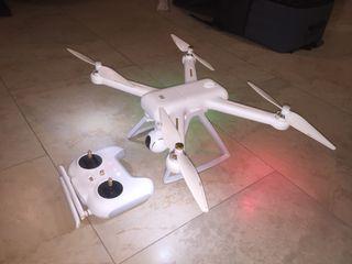Xiaomi mi drone 4k + mochila