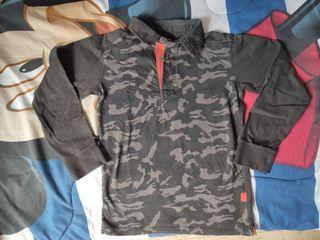 Camiseta T.10