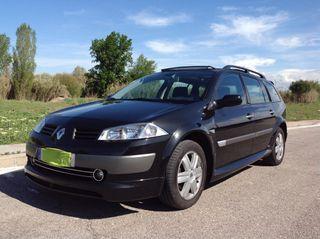 Renault Megane Gran Tour