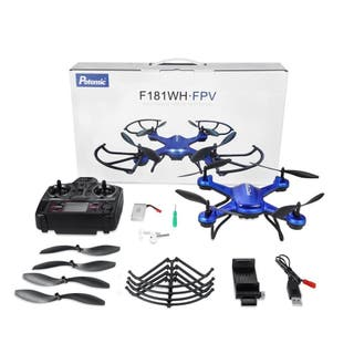 Drone Pontensic F181 WH