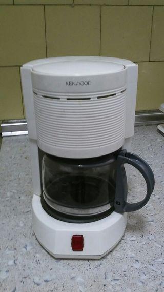 Cafetera electrica. Muy nueva