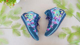 Custo zapatillas bambas multicolor Talla 38