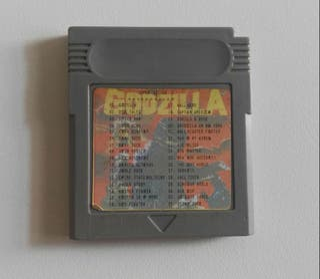 Game Boy Color 32 en 1