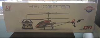 Helicóptero 9053