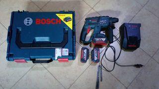 Taladro Bosch GBH-18V EC