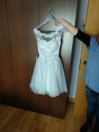 vestido de boda/fiesta