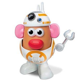 Figura Potato Star Wars BB8