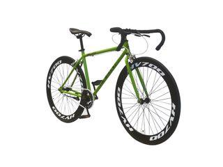 Bicicleta ciclismo NUEVA Fixie Brooklyn 36