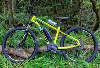 Se vende bicicleta Eléctrica Orbea motor bosh