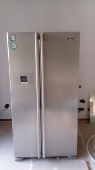 frigorífico side by side