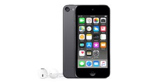 "Apple iPod touch Reproductor MP4 de 4"" (16 GB)"