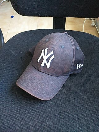 Gorra de los Yankees