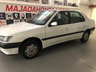 Peugeot 306 1997 1.4 Tariffa