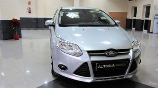 Ford Focus 1.6 TDCi Trend 115CV * 2013