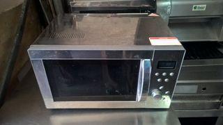 maquinaria de cocina industrial