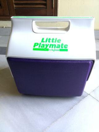 Nevera vintage little playmate