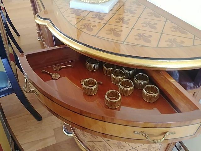 Mueble comedor clasico de segunda mano por en - Mueble clasico valencia ...