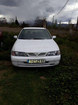 Nissan 1998