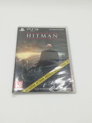 HITMAN SNIPER CHALLENGE DLC NUEVO
