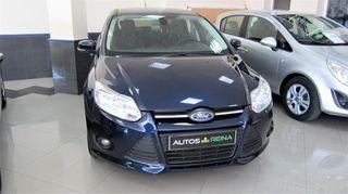 Ford Focus 1.6 AUTOMATICO Trend 125 CV * 2013