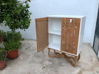 Mueble nuevo -armario - de diseño