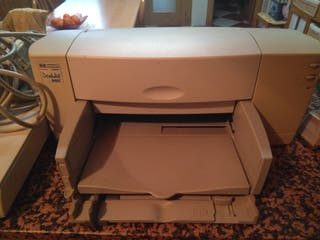 Impresora + Escaner + Monitor