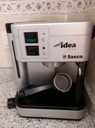 Cafetera esprex