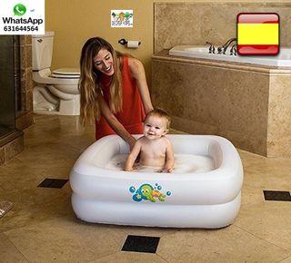Banera hinchable Piscina inflable para bebes