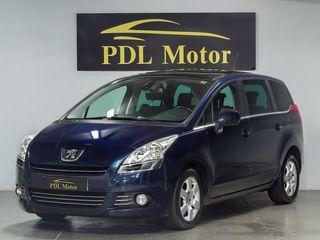 Peugeot 5008 1.6 HDI 110 Cv - 2010
