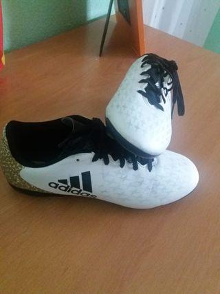 botas futbol niño de tacos nuevas