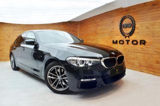 BMW Serie 5 2015