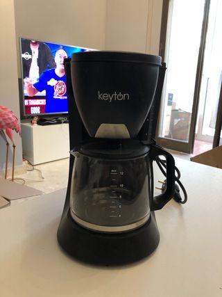 Cafetera Keyton