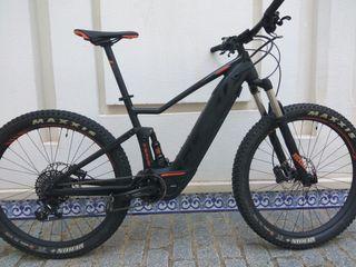 bicicleta eléctrica Scott e-spark 730(2018)