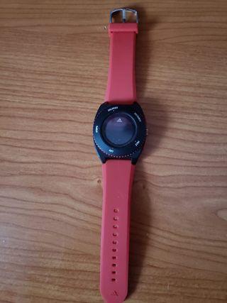 Reloj Adidas Sprung digital adp 3319 unisex